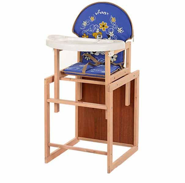 стульчик для кормления трансформер купить детский деревянный