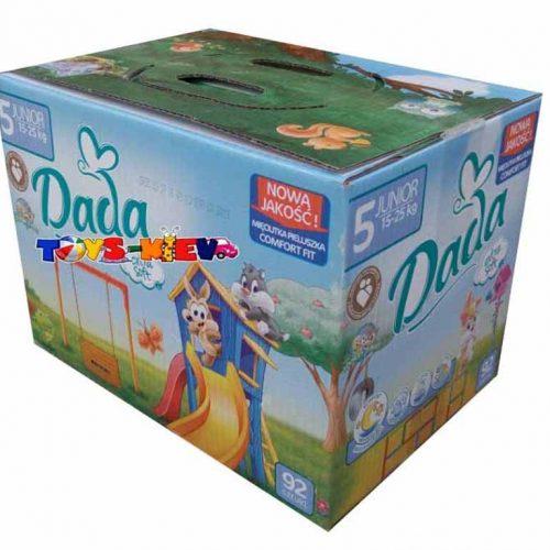 Dada Mega Pack Extra Soft