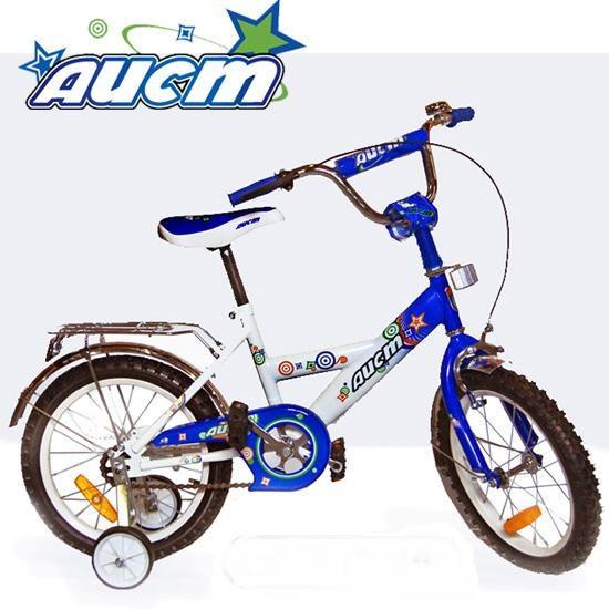 Велосипед 2-х колес 12д Аист 101202