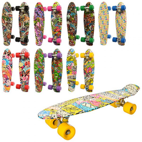 Penny board MS 0748