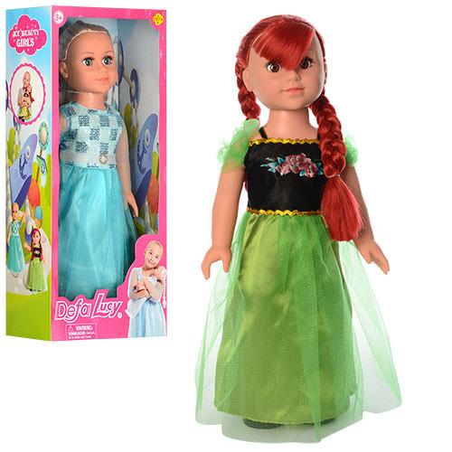 Кукла Defa Lucy 45 см 5505