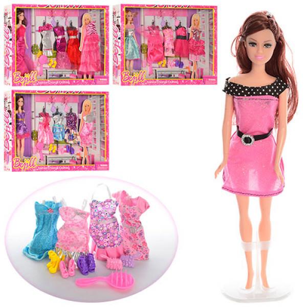 Кукла с нарядами YF11005CEFJ купить, недорого, отзывы, цена
