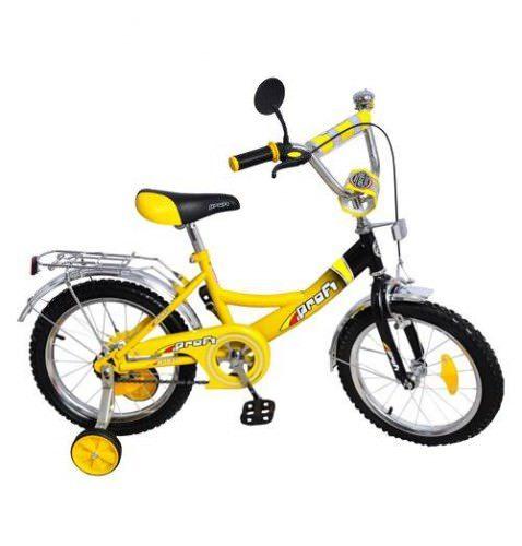 Детский велосипед двухколесный