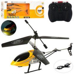 Вертолет на радиоуправлении 1308